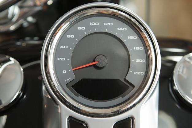 Compteur de vitesse moto
