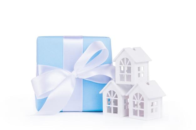 Concept d'achat de maison