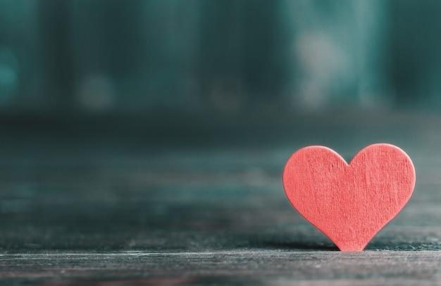Concept d'amour pour la fête des mères et la saint-valentin. valentin. l'amour.
