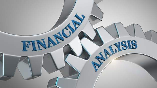 Concept d'analyse financière