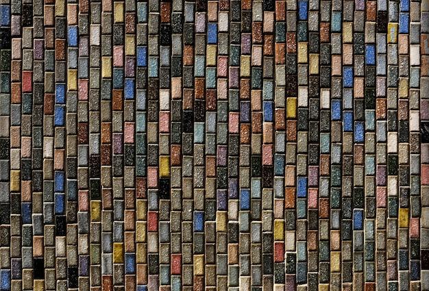 Concept de béton texture fond d'écran brique