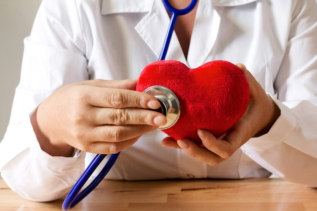 Concept de cardiologie