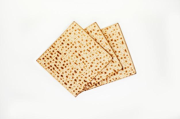 Concept de célébration de la pesah - fête de la pâque juive