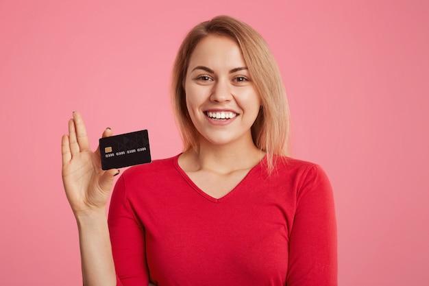Concept de commerce électronique et de paiement.