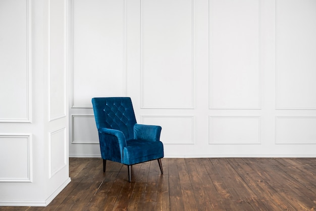 Concept de design d'intérieur à la maison