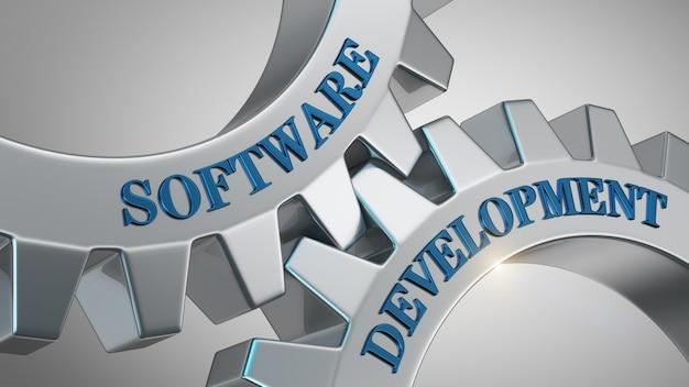 Concept de développement logiciel