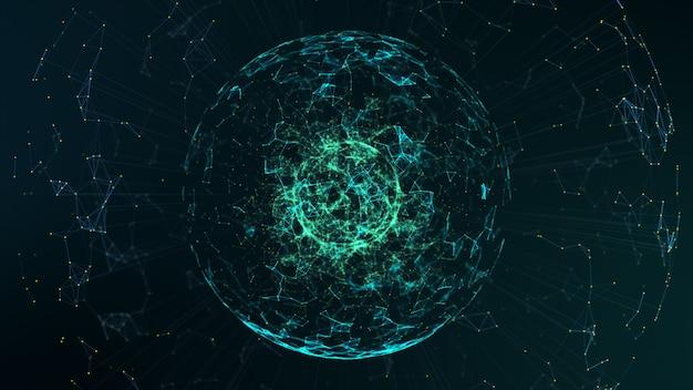 Concept de données volumineuses