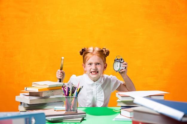 Le concept d'éducation et de retour à l'école