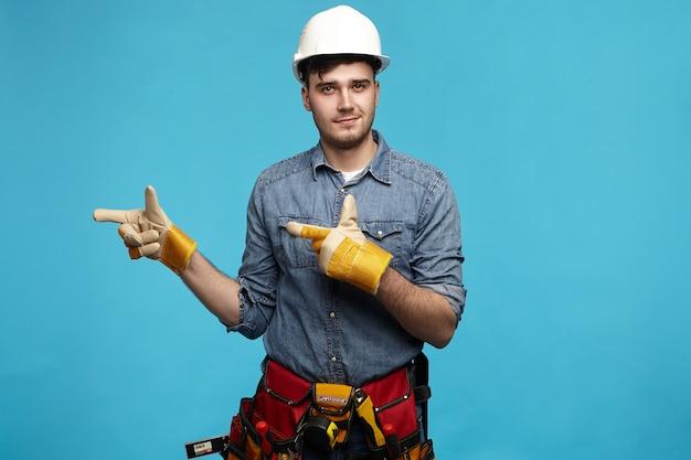 Concept d'entretien, de réparation et de rénovation.