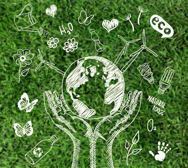 Concept de l'environnement