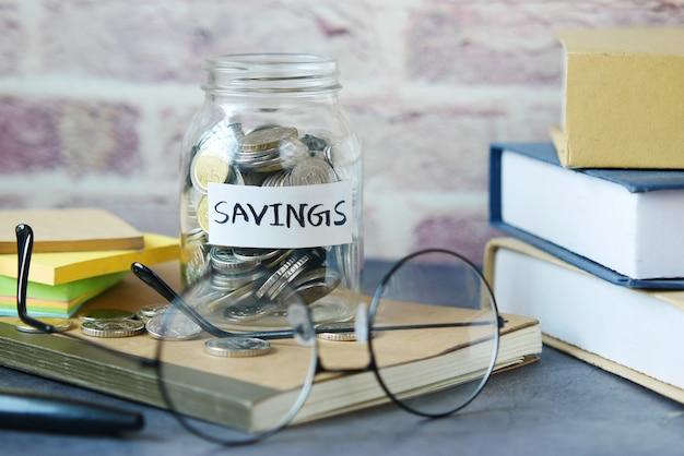 Le concept d'épargne pour l'éducation