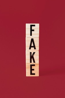 Concept de faux