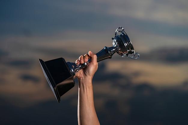 Le concept gagnant et réussi