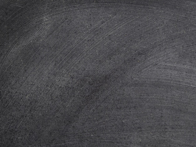 Concept d'idée espace vide maquette tableau noir copie