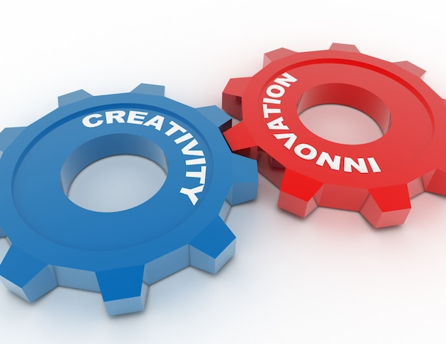 Concept d'innovation industrielle
