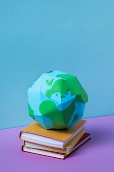 Concept de journée d'éducation à l'environnement
