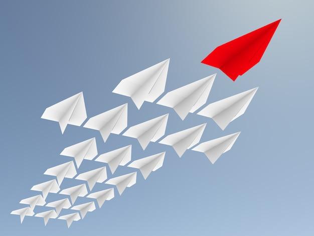 Concept de leadership