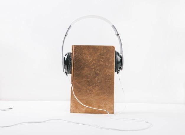 Concept de livre audio