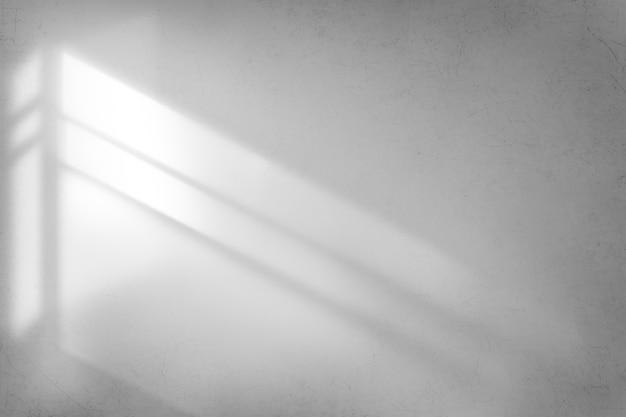 Concept de lumière abstraite fond mur de ciment