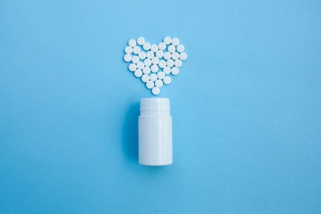 Concept de médecine, de santé et de pharmacie