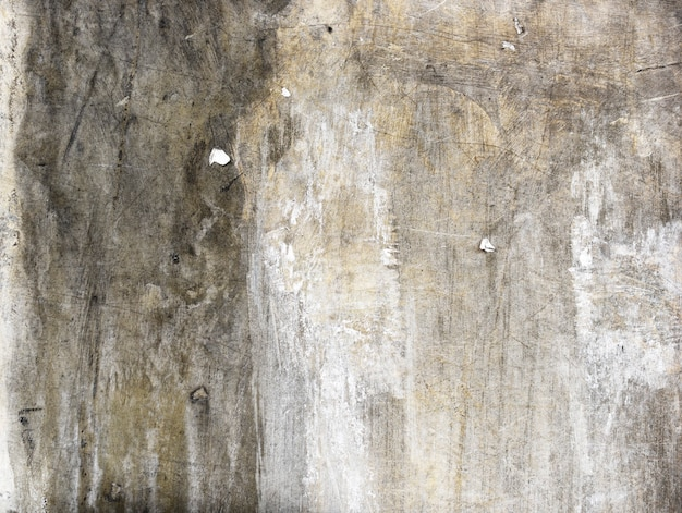 Concept de mur de texture de fond de matériau béton grunge