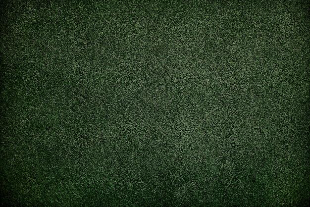 Concept de papier peint texture de surface herbe verte