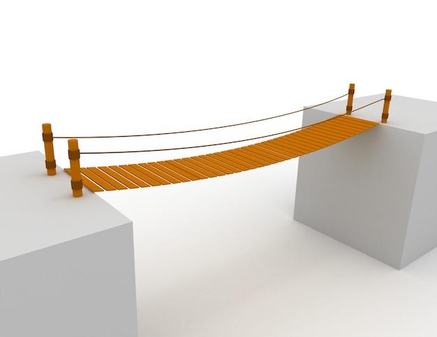 Concept de pont