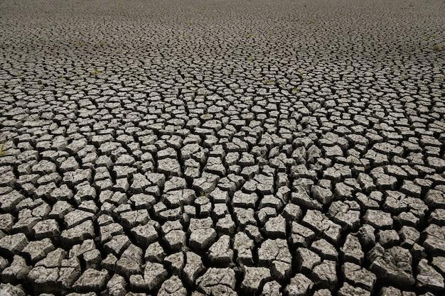 Concept de réchauffement climatique,