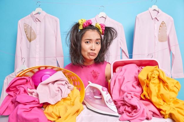 Concept De Routines Quotidiennes Domestiques Photo gratuit