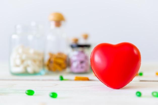 Concept de santé et médical