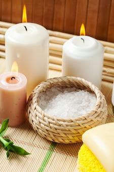 Concept spa, produits spa