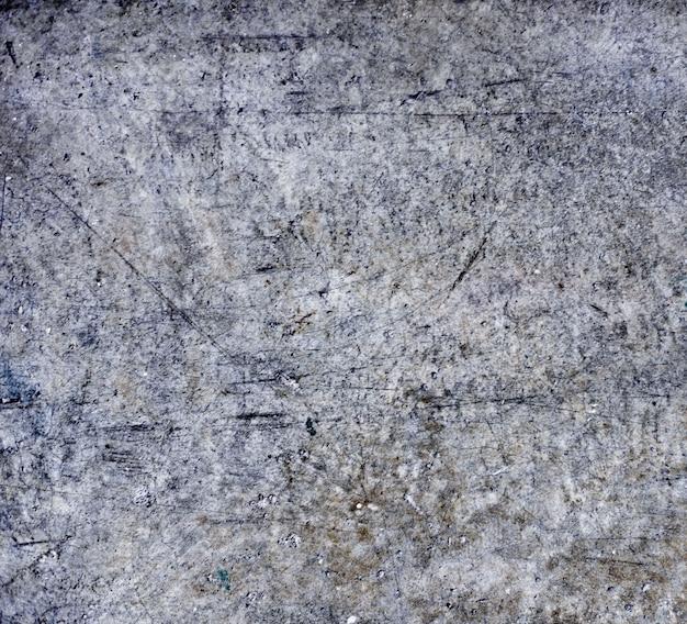 Concept de structure bâtie de murs en béton