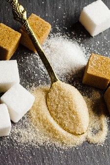 Concept de sucre