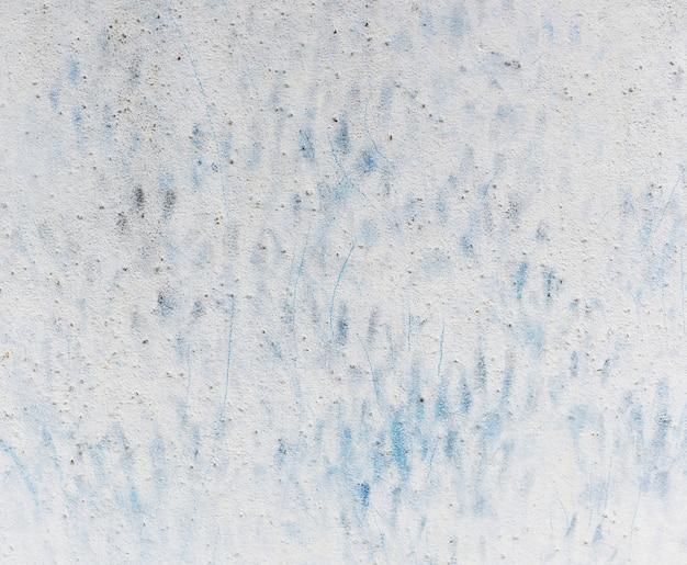 Concept de texture de béton blanc stonewall cement texturé