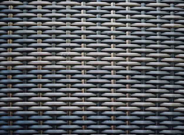 Concept de texture de fond d'écran de maille tissée