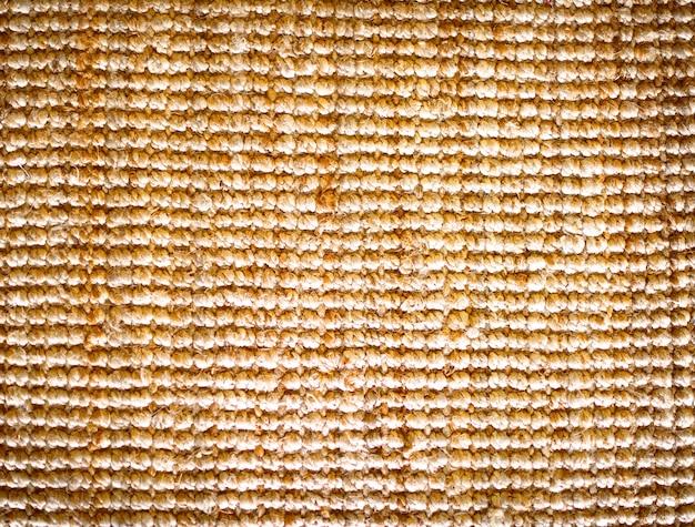 Concept de tissus tissés en laine