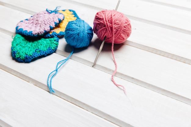 Concept de tricot