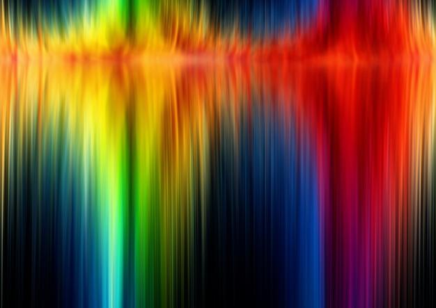 Conception abstraite de couleur de fond