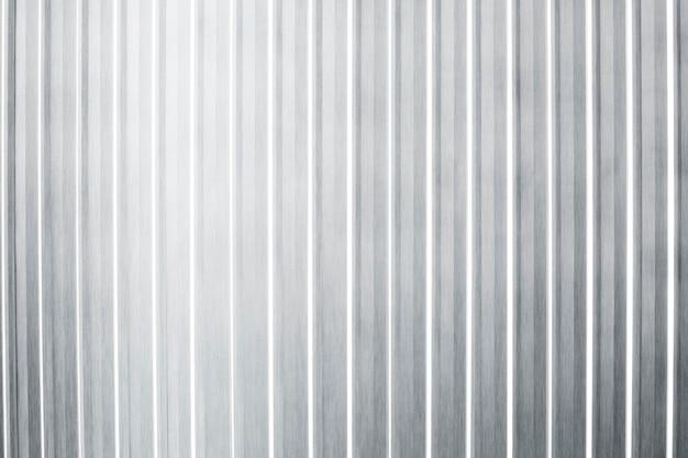 Conception abstraite de fond métallique argenté