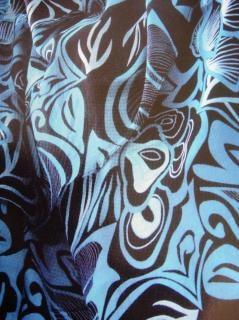 La conception de couleur pleine toile, frais, de tissu