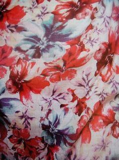 La conception de couleur pleine toile, tissu, blanc, modren
