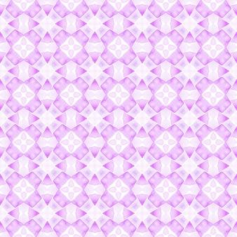 Conception dessinée à la main arabesque. design d'été boho chic et avenant pourpre. textile prêt à l'emploi grand imprimé, tissu de maillot de bain, papier peint, emballage. bordure dessinée à la main en arabesque orientale.