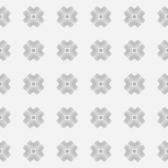 Conception dessinée à la main arabesque. design d'été boho chic fabuleux noir et blanc. bordure dessinée à la main en arabesque orientale. impression moderne prête pour le textile, tissu de maillot de bain, papier peint, emballage.