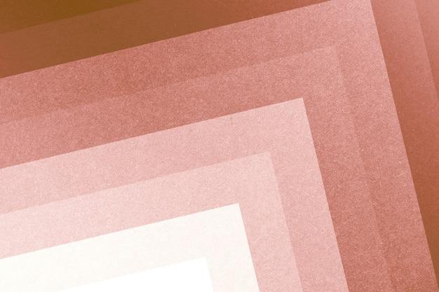 Conception de fond de couleur rose abstrait