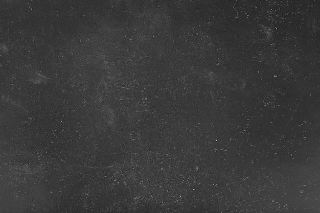 Conception de la poussière et des rayures. superposition décorative vintage abstraite noire.