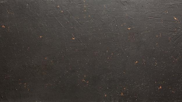 Conception de texture de fond de pierre noire