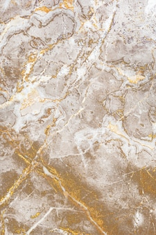 Conception de texture de marbre marron lisse