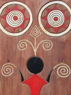 Conception tribale