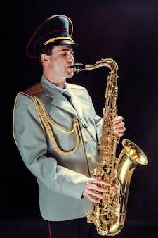Concert militaire