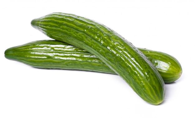 Concombre vert